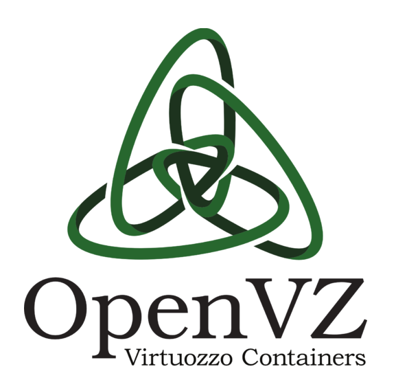 Image result for openvz logo